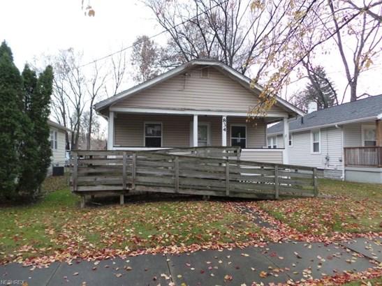 834 Bertha Ave, Akron, OH - USA (photo 1)