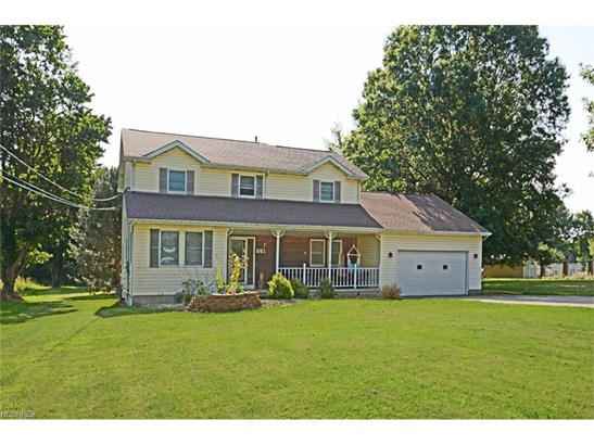 261 Crosse Rd, Amherst, OH - USA (photo 1)