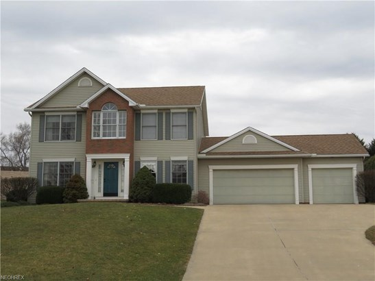 6704 Thicket St Northwest, Canton, OH - USA (photo 1)