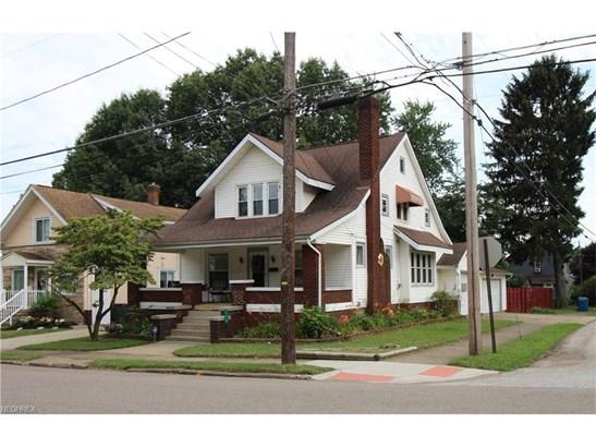 124 Hazelwood Ave, Barberton, OH - USA (photo 1)