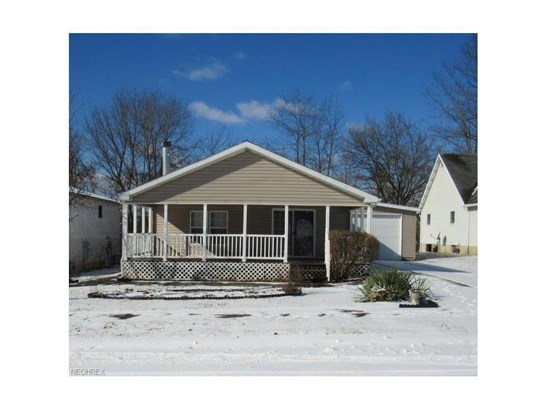 454 Hickory St, Millersburg, OH - USA (photo 1)
