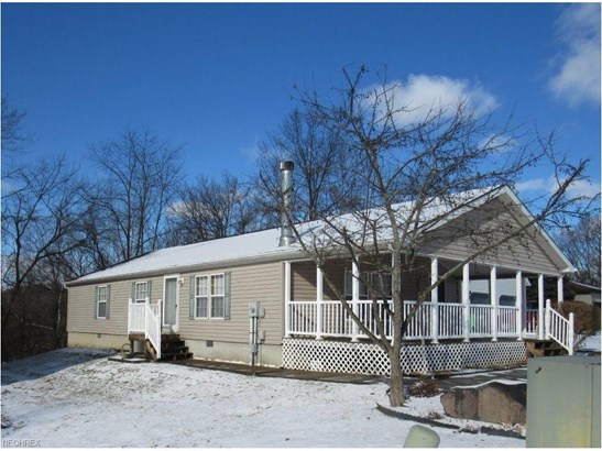 454 Hickory St, Millersburg, OH - USA (photo 2)