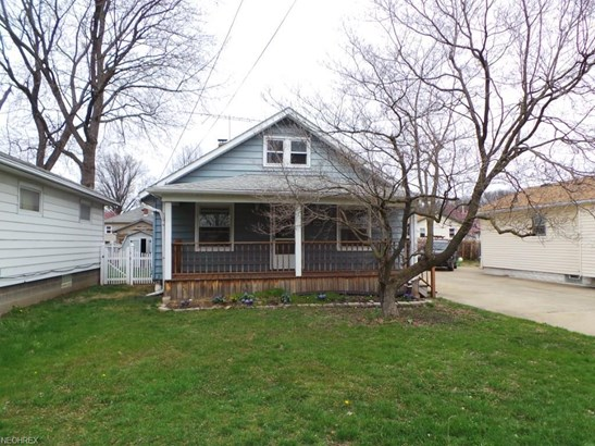 1863 Ford Ave , Akron, OH - USA (photo 1)