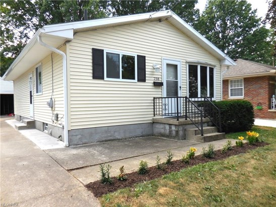 258 Morrison Ave, Cuyahoga Falls, OH - USA (photo 1)