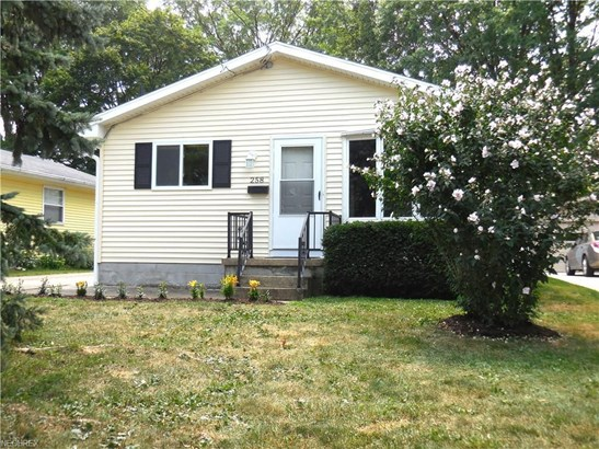 258 Morrison Ave, Cuyahoga Falls, OH - USA (photo 2)