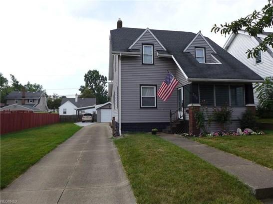 358 East Catawba Ave, Akron, OH - USA (photo 1)
