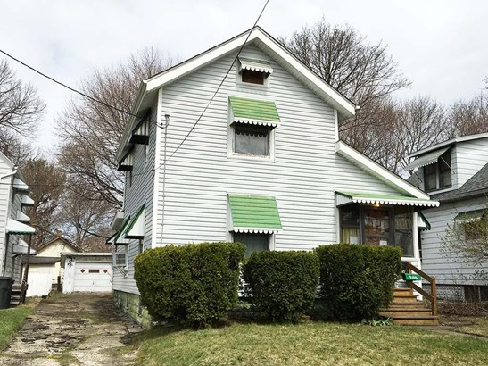 27 West Mapledale Ave, Akron, OH - USA (photo 1)