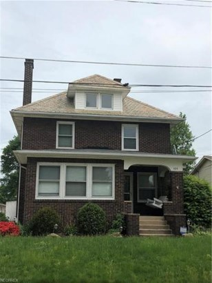 424 Browning Ave Northwest, North Canton, OH - USA (photo 1)