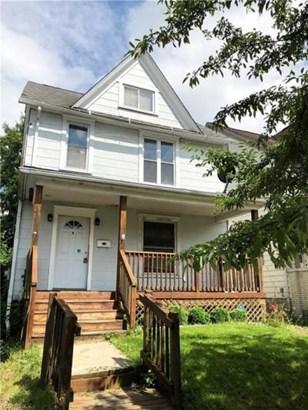 439 4th St Northwest, Barberton, OH - USA (photo 1)