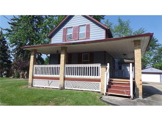 5110 Greenhurst Dr, Maple Heights, OH - USA (photo 1)