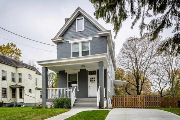 2881 Dirheim Avenue, Cincinnati, OH - USA (photo 1)