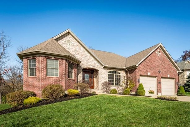 3045 Fiddlers Ridge Drive, Cincinnati, OH - USA (photo 1)