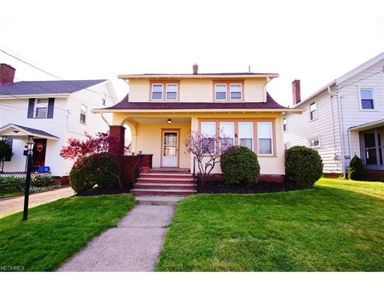 1645 Frazer Ave Northwest, Canton, OH - USA (photo 1)