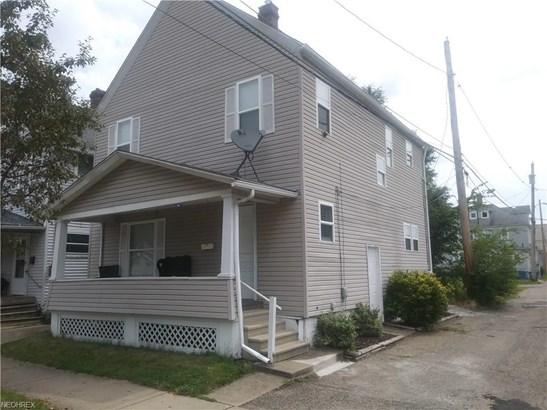 247 4th St Northwest, Barberton, OH - USA (photo 1)