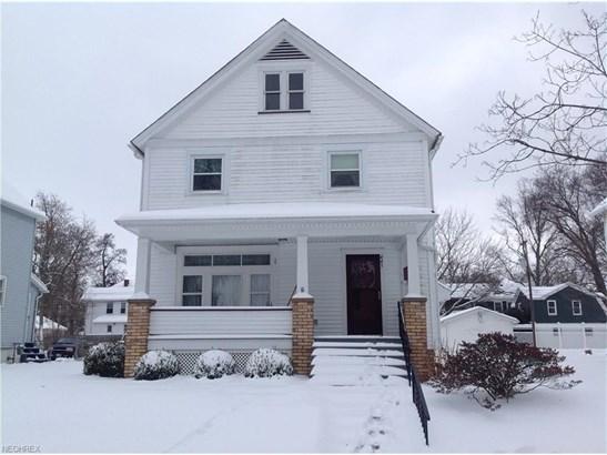 445 West Maryland Ave, Sebring, OH - USA (photo 2)