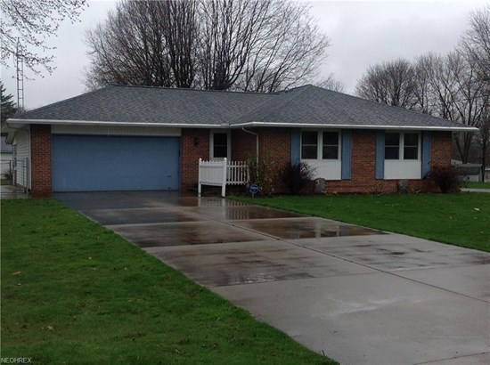 10877 Hazelview Ave Northeast , Alliance, OH - USA (photo 1)