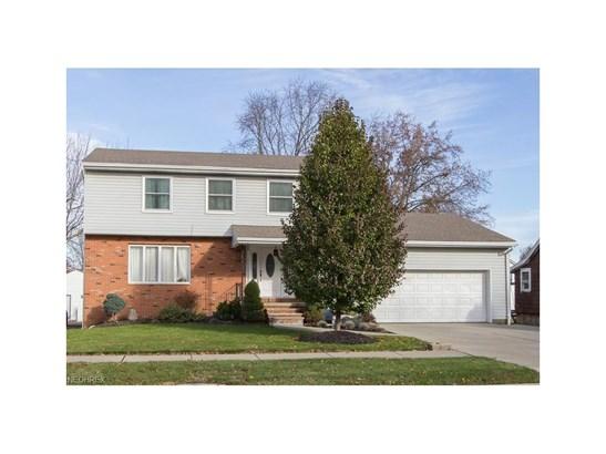 850 West Highland Ave, Ravenna, OH - USA (photo 1)