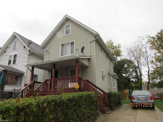 1268 Moore St, Akron, OH - USA (photo 1)