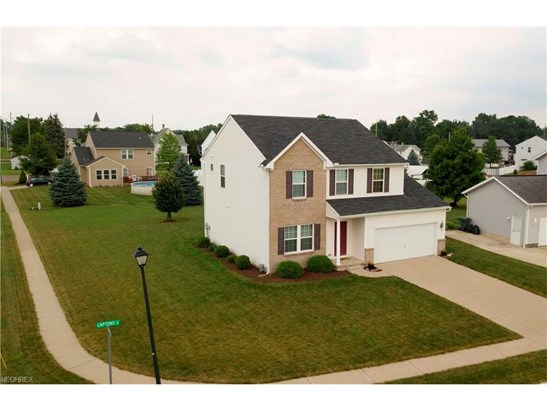 2780 Captens St Northeast, Canton, OH - USA (photo 1)