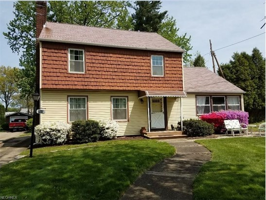 715 Colonial Blvd Northeast, Canton, OH - USA (photo 1)