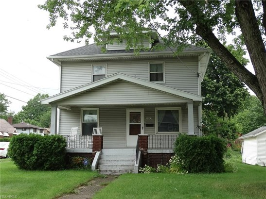 3403 Fairmount Blvd Northeast, Canton, OH - USA (photo 1)