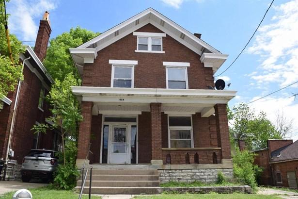 810 Sunset Avenue, Cincinnati, OH - USA (photo 1)