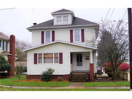 268 4th St Northeast, Carrollton, OH - USA (photo 1)