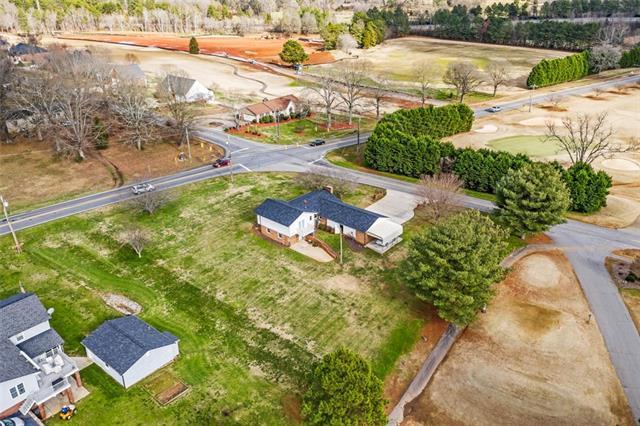 Split Level, Modern - Lincolnton, NC