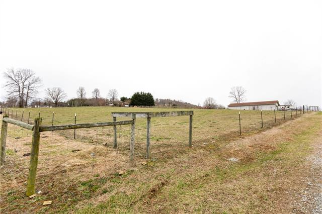 Acreage - Taylorsville, NC