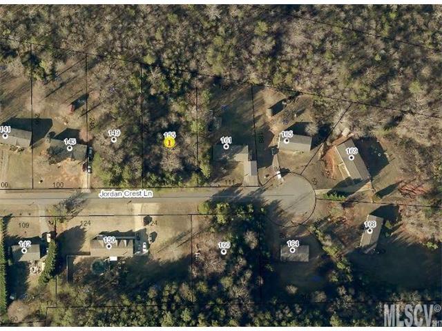 Acreage - Stony Point, NC (photo 1)