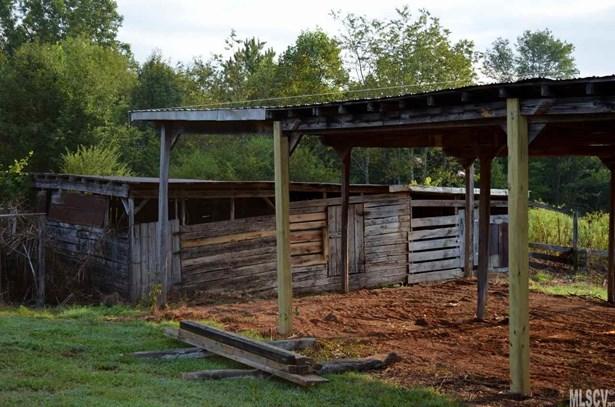 Single Family, Ranch/Bsmt - Taylorsville, NC (photo 5)