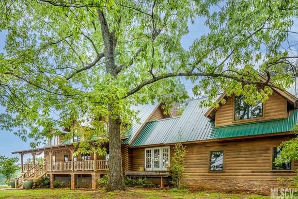 1.5 Story/Bsmt,Craftsman, Single Family - Taylorsville, NC (photo 1)