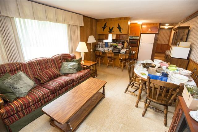 1 Story Basement, Ranch - Taylorsville, NC (photo 4)