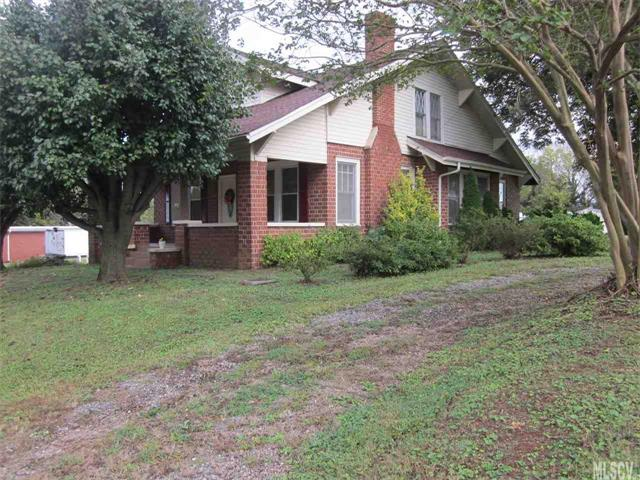 1.5 Story/Basement, Cottage/Bungalow - Stony Point, NC (photo 2)