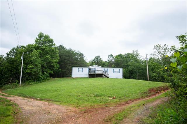 Manufactured Doublewide - Taylorsville, NC (photo 1)