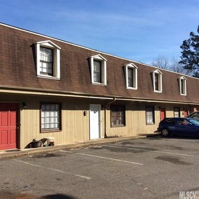 Fourplex - Hickory, NC (photo 1)