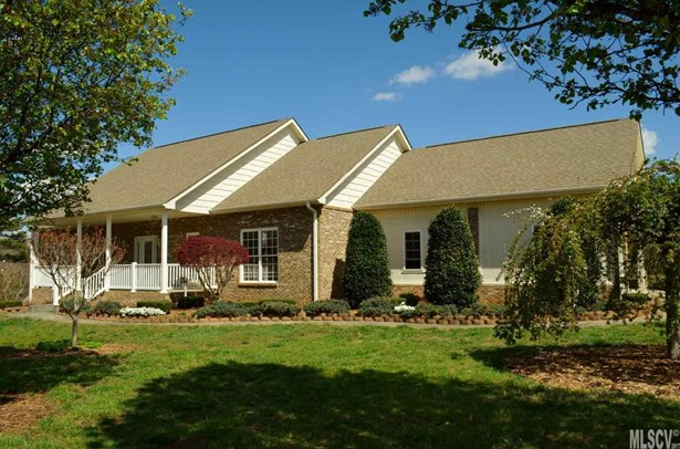 Single Family, Ranch/Bsmt - Granite Falls, NC (photo 1)