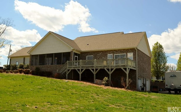 Single Family, Ranch/Bsmt - Granite Falls, NC (photo 3)
