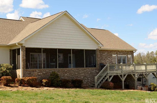 Single Family, Ranch/Bsmt - Granite Falls, NC (photo 4)