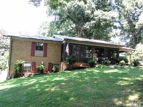Single Family, Ranch/Bsmt - Conover, NC (photo 2)
