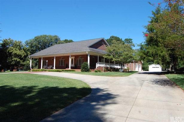 1 Story Basement - Hickory, NC (photo 2)
