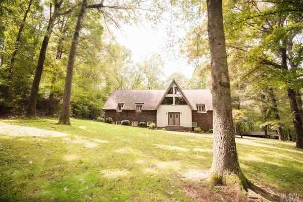 1.5 Story/Bsmt, Single Family - Taylorsville, NC (photo 1)