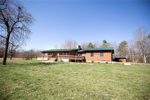 1 Story, Ranch - Taylorsville, NC (photo 1)
