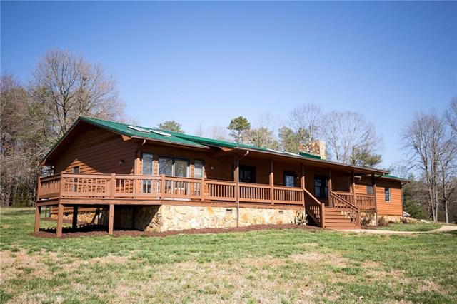 1 Story, Ranch - Taylorsville, NC (photo 3)