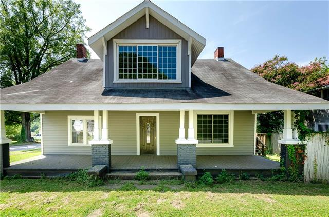 Cottage/Bungalow, 2 Story - Newton, NC