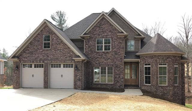 Transitional, 2 Story/Basement - Hickory, NC (photo 1)