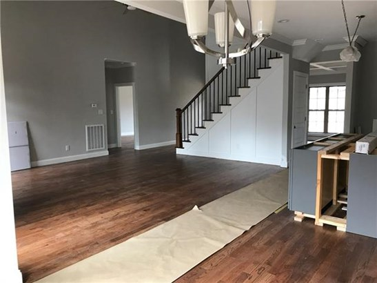 Transitional, 2 Story/Basement - Hickory, NC (photo 5)