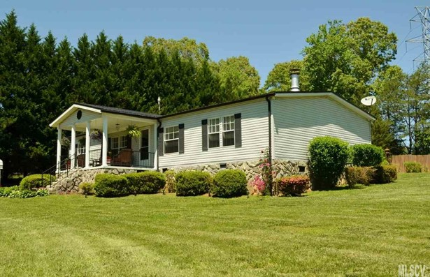 Manufactured, Single Family - Taylorsville, NC (photo 2)