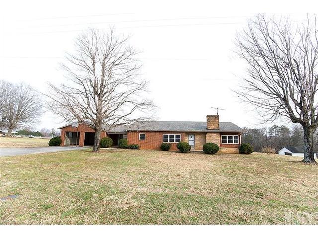 1 Story Basement - Taylorsville, NC (photo 2)