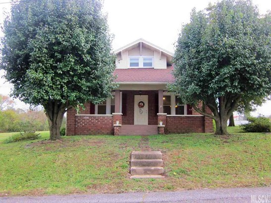 1.5 Story/Bsmt,Bungalow, Single Family - Stony Point, NC (photo 1)